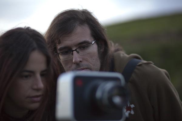 Lucía y Álvaro